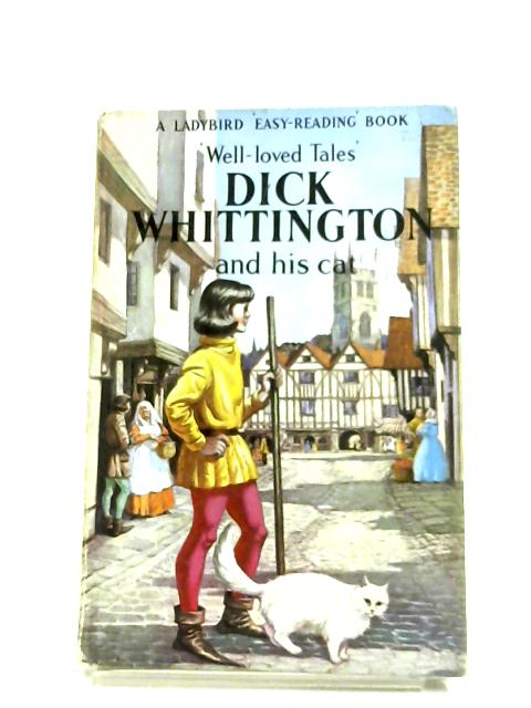 Dick Whittington And His Cat by Vera Southgate