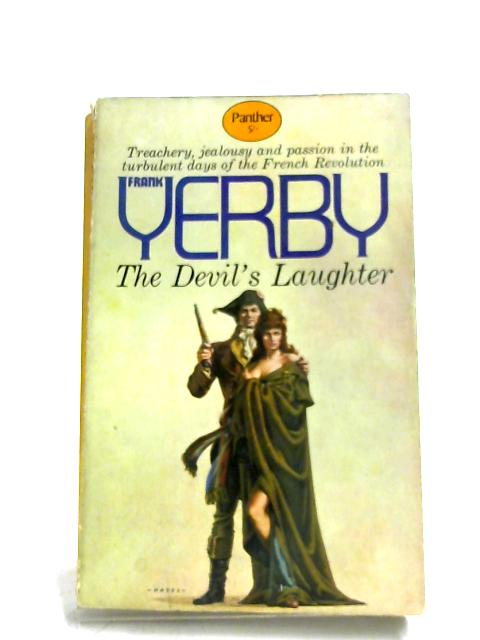 The Devil's Laughter by Frank Yerby