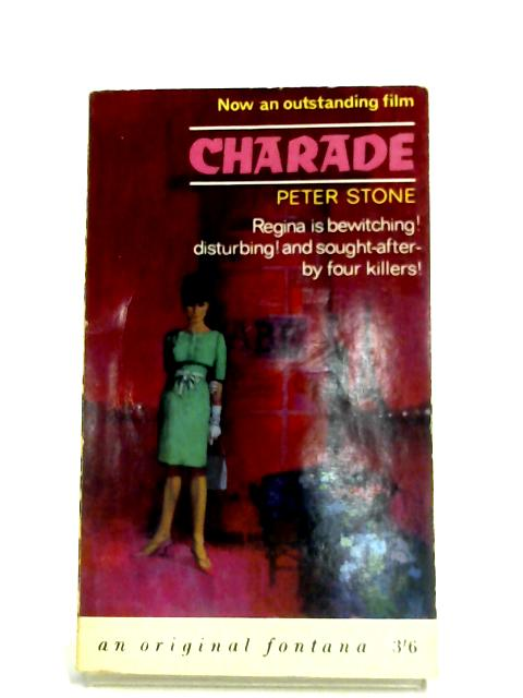 Charade By Peter Stone