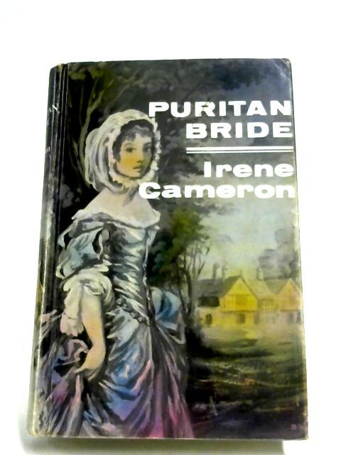 Puritan Bride by Irene Cameron