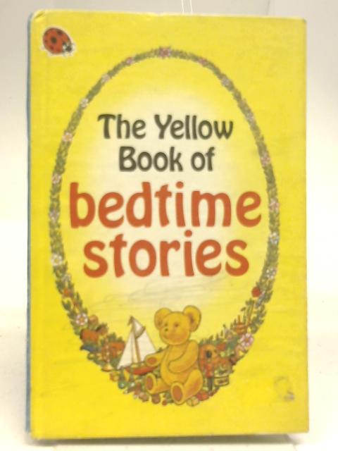 Yellow Book of Bedtime Stories by Anon