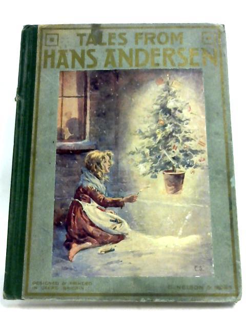 Hans Andersen's Fairy Tales By Hans Christian Andersen