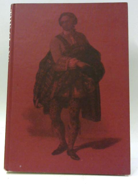 The Clans of the Scottish Highlands by R.R. McIan