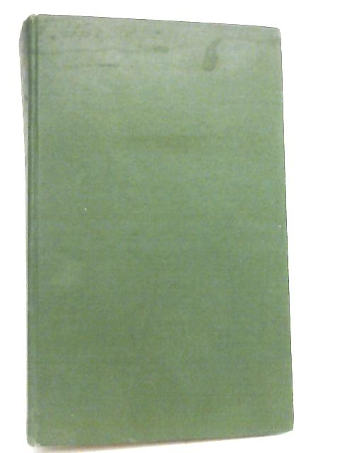 A General Textbook of Entomology by A. D. Imms