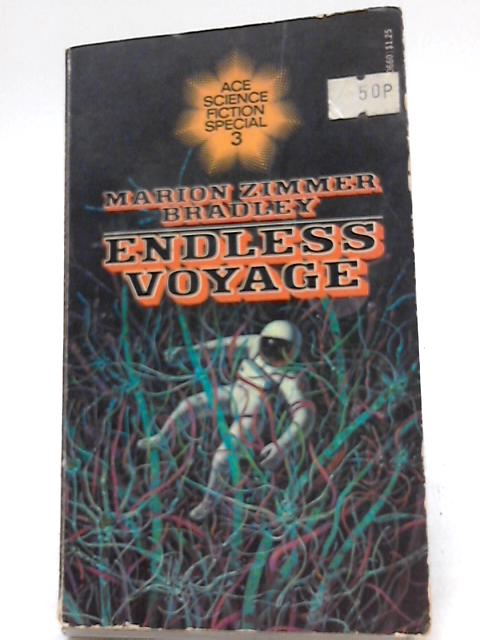 Endless Voyage by Marion Zimmer Bradley