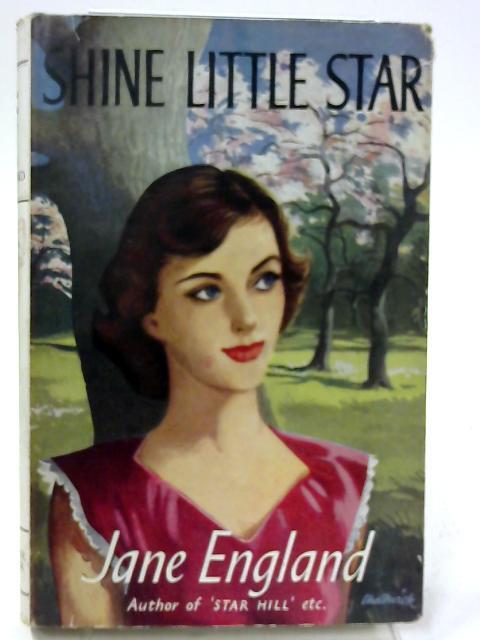 Shine Little Star By Jane England