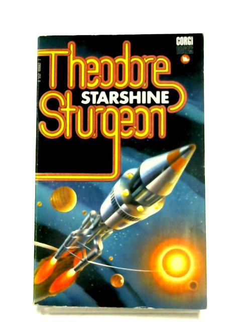 Starshine By Theodore Sturgeon