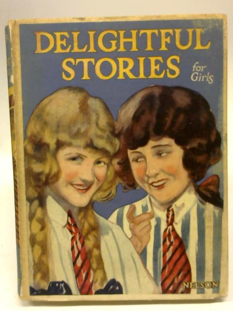 Delightful Stories for Girls By Evelyn Whitaker