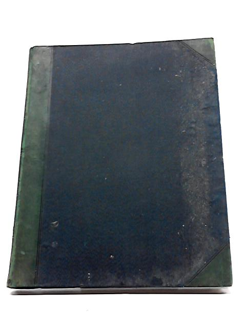 Punch Volume LVII July to December 1869 by Anon