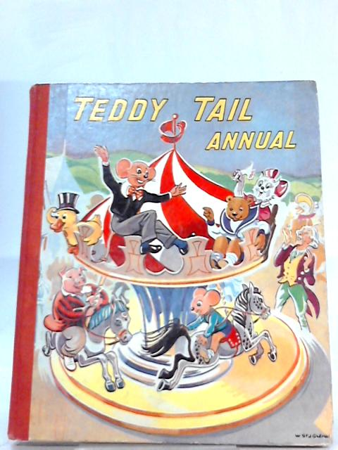Teddy Tail Annual By No Author