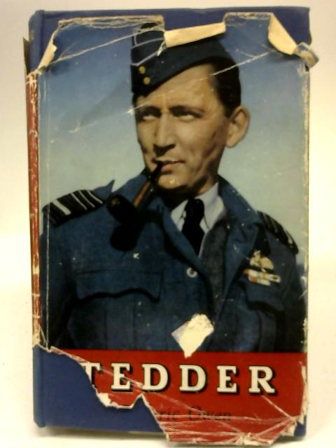 Tedder By Roderic Owen