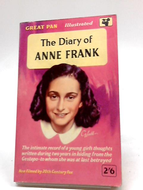 The Diary Of Anne Frank Full Book