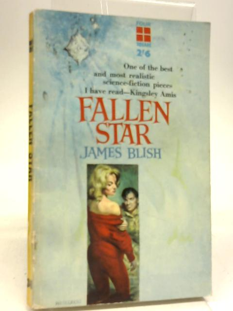 Fallen Star By James Blish