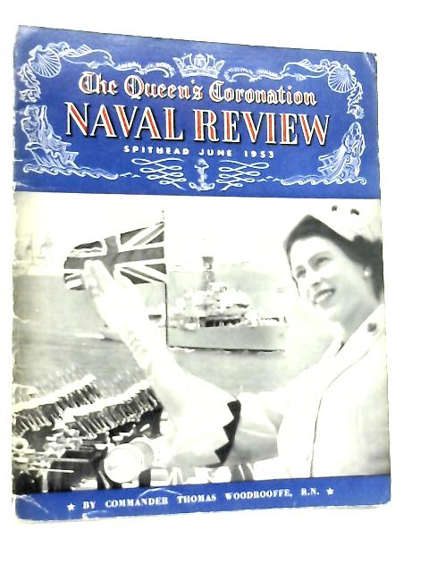 The Queen'S Coronation Naval Review, Spithead, June 1953 by Thomas Woodrooffe