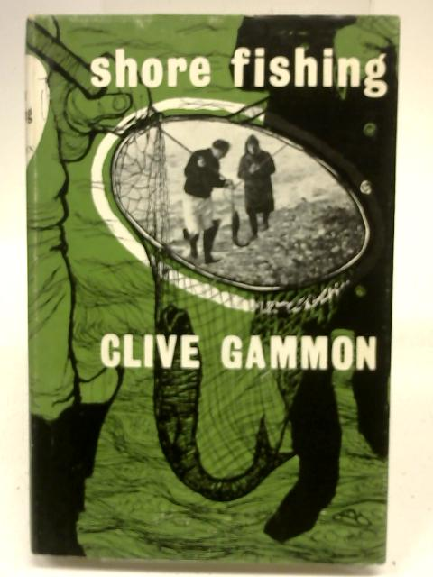 Shore Fishing by Clive Gammon
