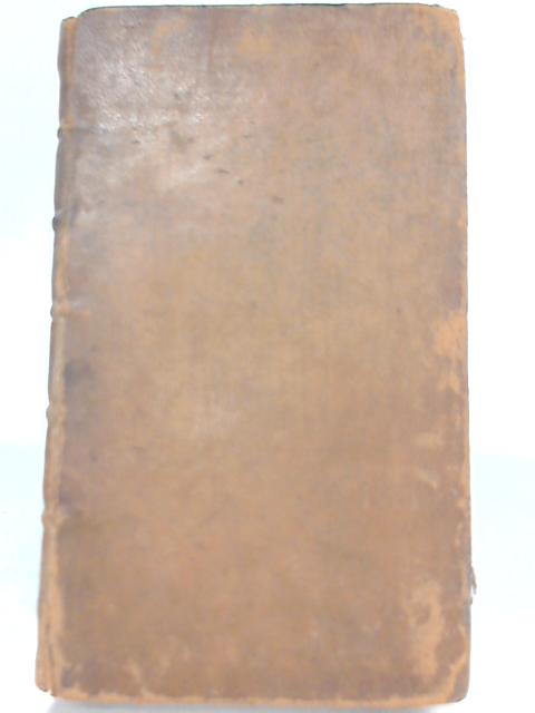 Works of James Thomson. Volume II by James Thomson