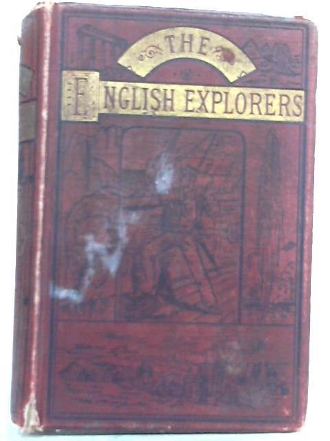 The English Explorers by Mandeville, Bruce, Park and Livingstone