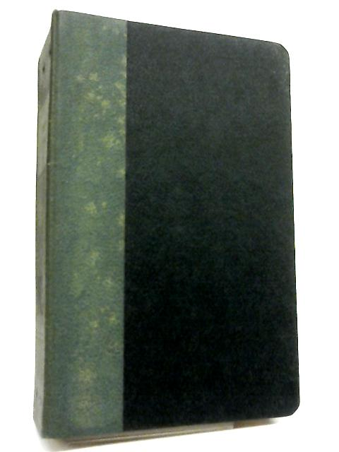 Bird Study, The Journal of the British Trust for Ornithology 1958-1960 by Various