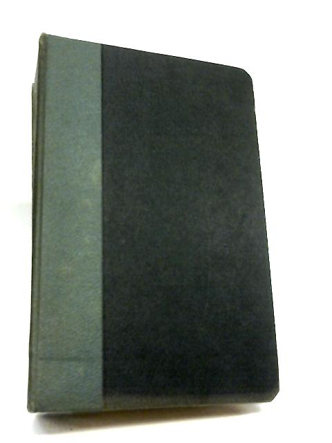 Bird Study, The Journal of the British Trust for Ornithology 1961-1963 by Various