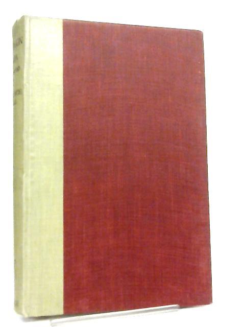 A History of Restoration Drama 1600 to 1700 By Allardyce Nicoll