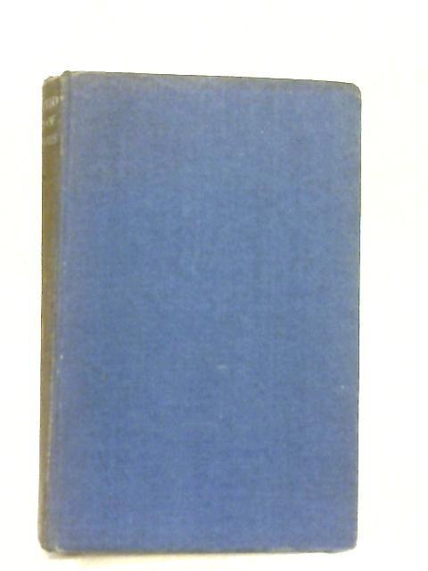 The Collected Poems of W. H. Davies by W. H. Davies