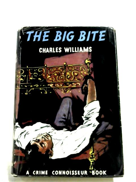 The Big Bite by Charles Williams