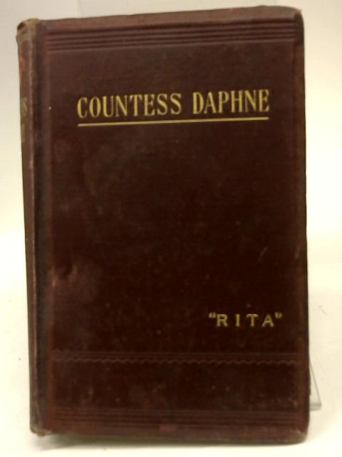 "Countess Daphne By ""Rita"""