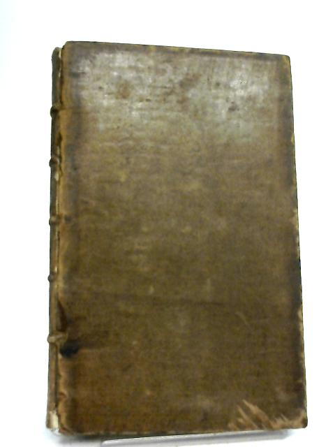 Debates of the House of Commons, From the Year 1667 to 1694. Volume VII By Anchitell Grey