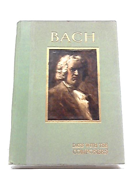 A Day with Bach By May Byron