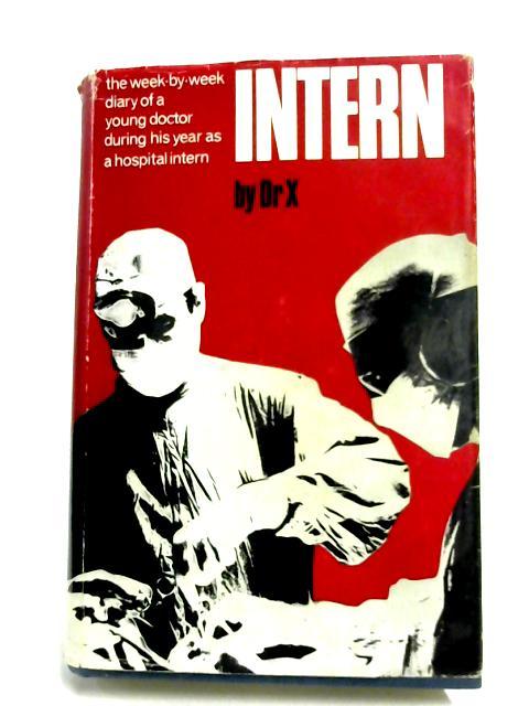 Intern By Doctor X