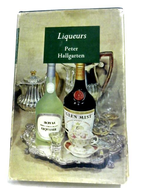 Liquers By P. Hallgarten