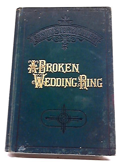 A Broken Wedding Ring By Anon