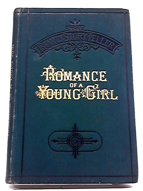 Romance of a Young Girl By Anon