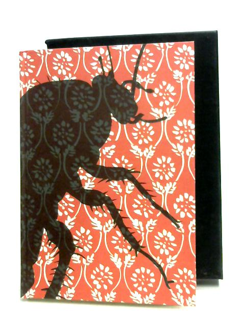 Metamorphosis, And Other Stories by Franz Kafka