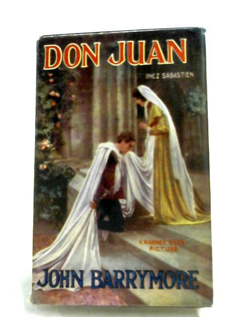 Don Juan By Inez Sabastien