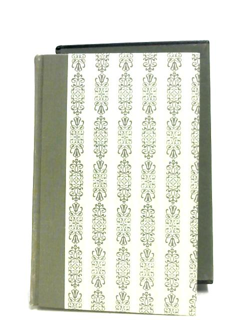 The Life Of Charlotte Bronte by Elizabeth Gaskel