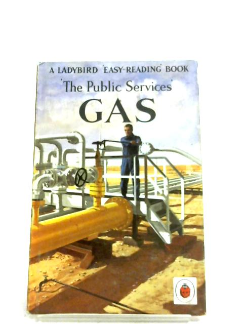 The Public Services: Gas By I. & J. Havenhand