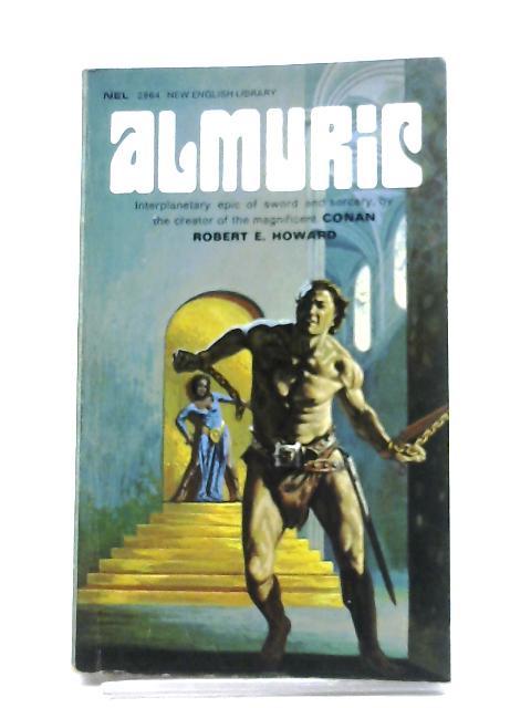 Almuric by Robert E. Howard