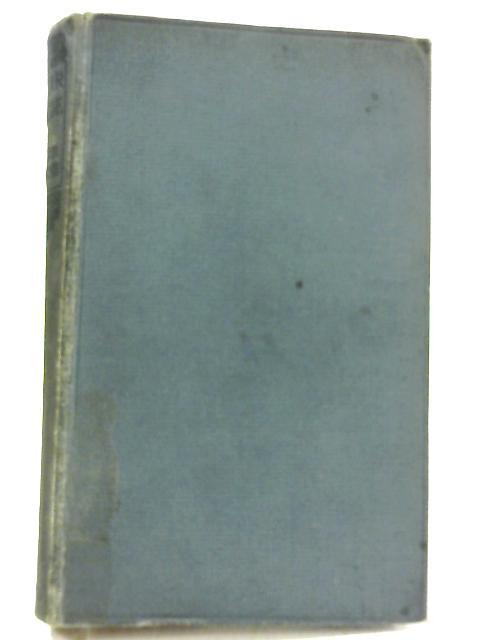 Oscar Wilde, A Critical Study By Arthur Ransome