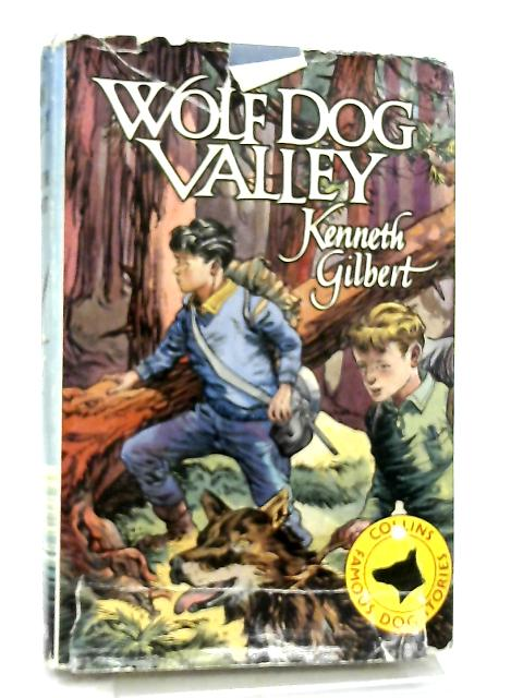 Wolf Dog Valley by Kenneth Gilbert