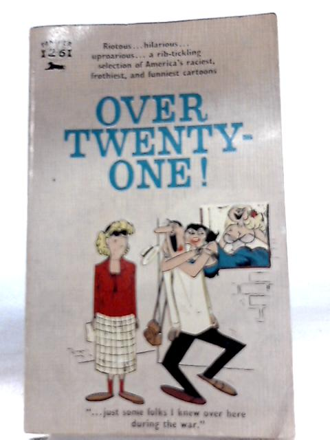 Over Twenty-One by