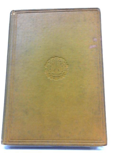 Ovid: Tristia, Book I By Arthur Hadrian Allcroft