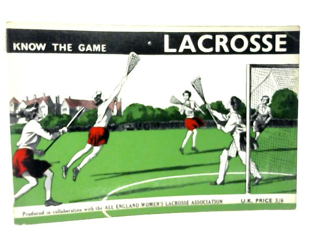 Lacrosse By Unnamed