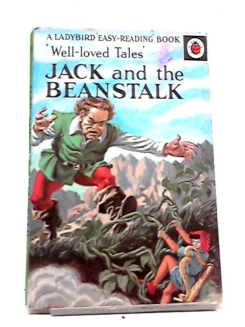 The Story of Jack and the Beanstalk by Levy, Muriel