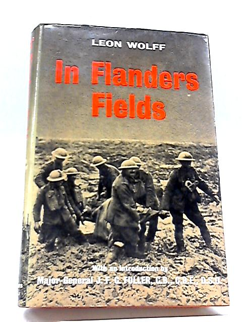 In Flanders Fields By L Wolff