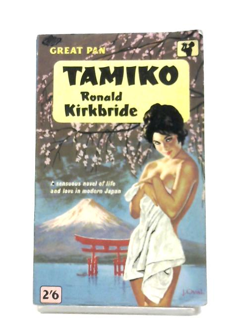 Tamiko By Ronald Kirkbride