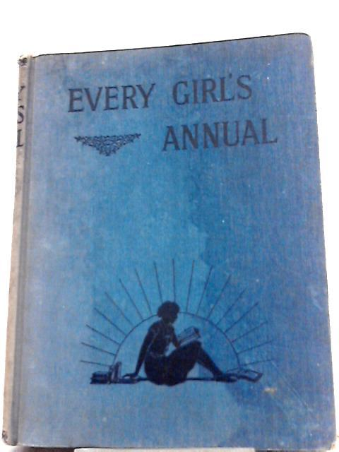 Every Girl's Annual Volume Twelve by