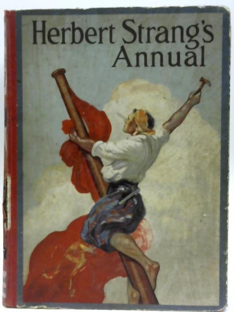 Herbert Strang's Annual By Various