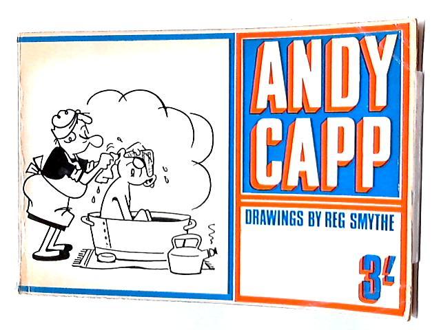 Andy Capp. 1965 by Reg Smythe