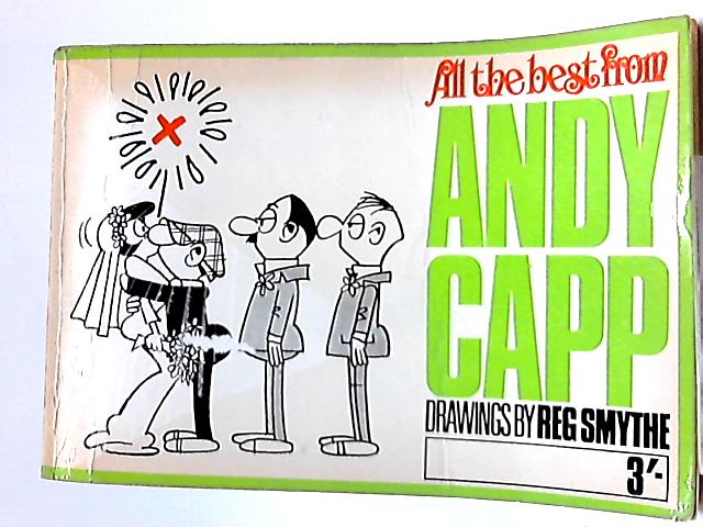 All The Best From Andy Capp by Reg Smythe